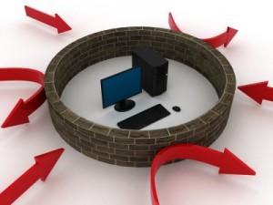 Beskyt din computer med antivirus