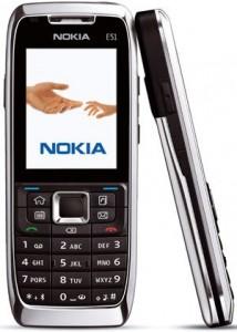 Nokia 51 Exchange Sikkerhedskode