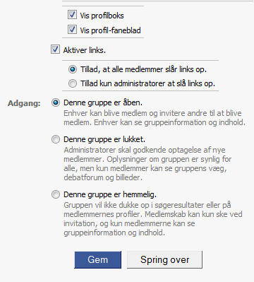 facebook-adgang